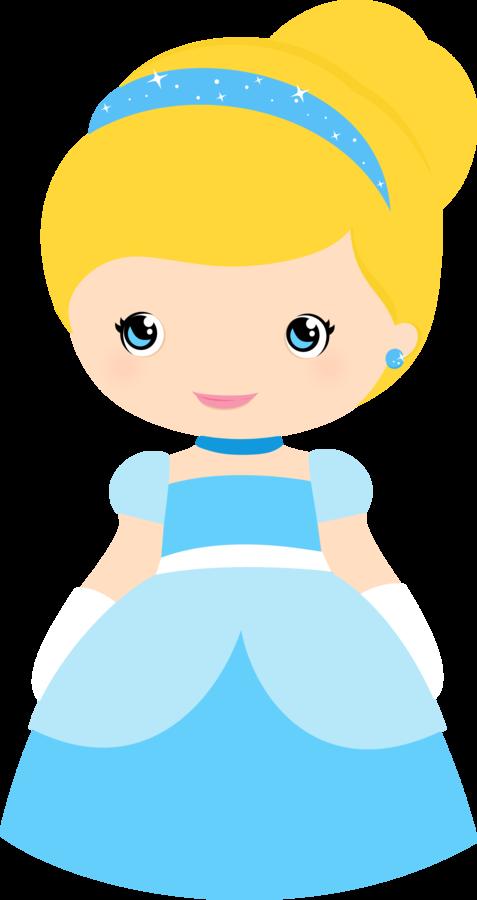 Princesas disney cutes - jktuSK8oK7iN7.png - Minus | Princess ...