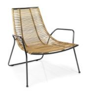 fauteuil bas de jardin fauteuil jardin