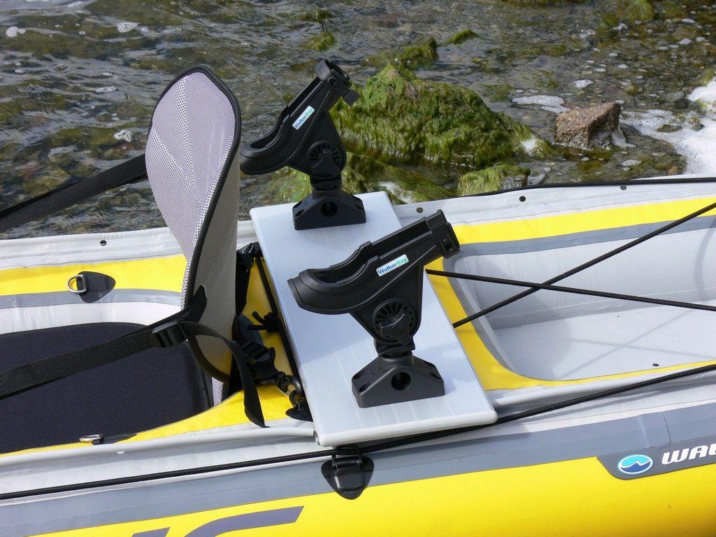 Pleasing Kayak Diy Projects Fishing Setup Tips Fishing Kayak Beutiful Home Inspiration Xortanetmahrainfo