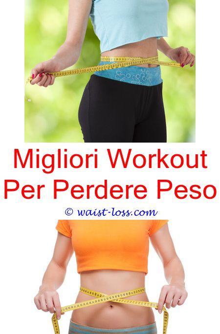 perdere peso quanto tempo