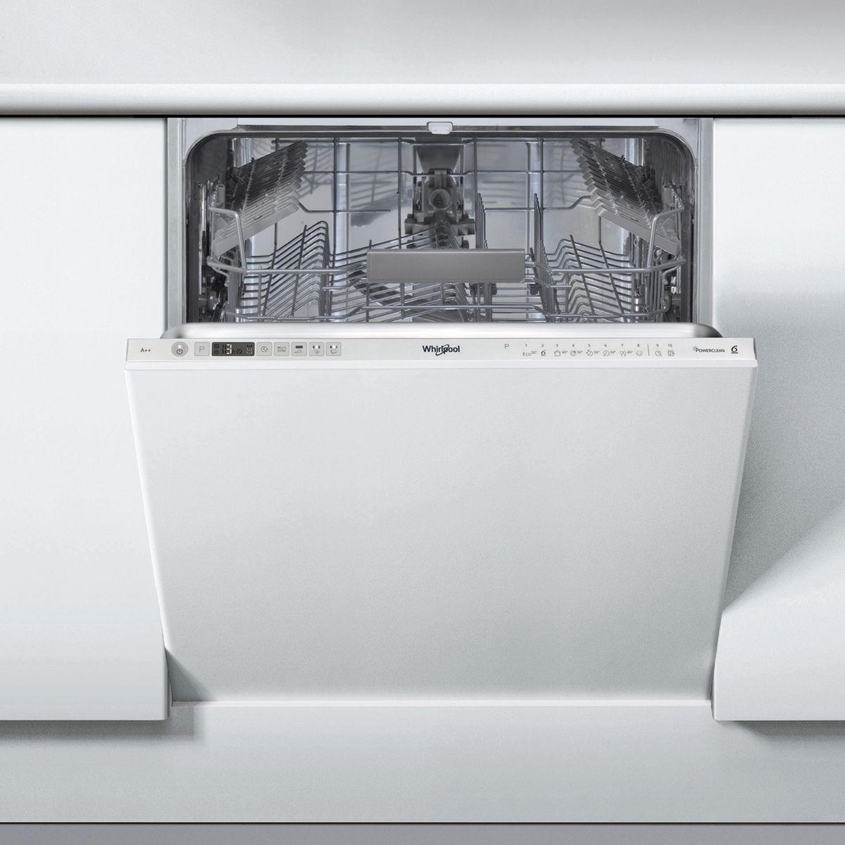 Lave Vaisselle Tout Integrable Wric3c24pe Lave Vaisselle Encastrable Lave Vaisselle Et Vaisselle