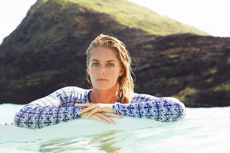 Stephanie Gilmore #ROXYsurf