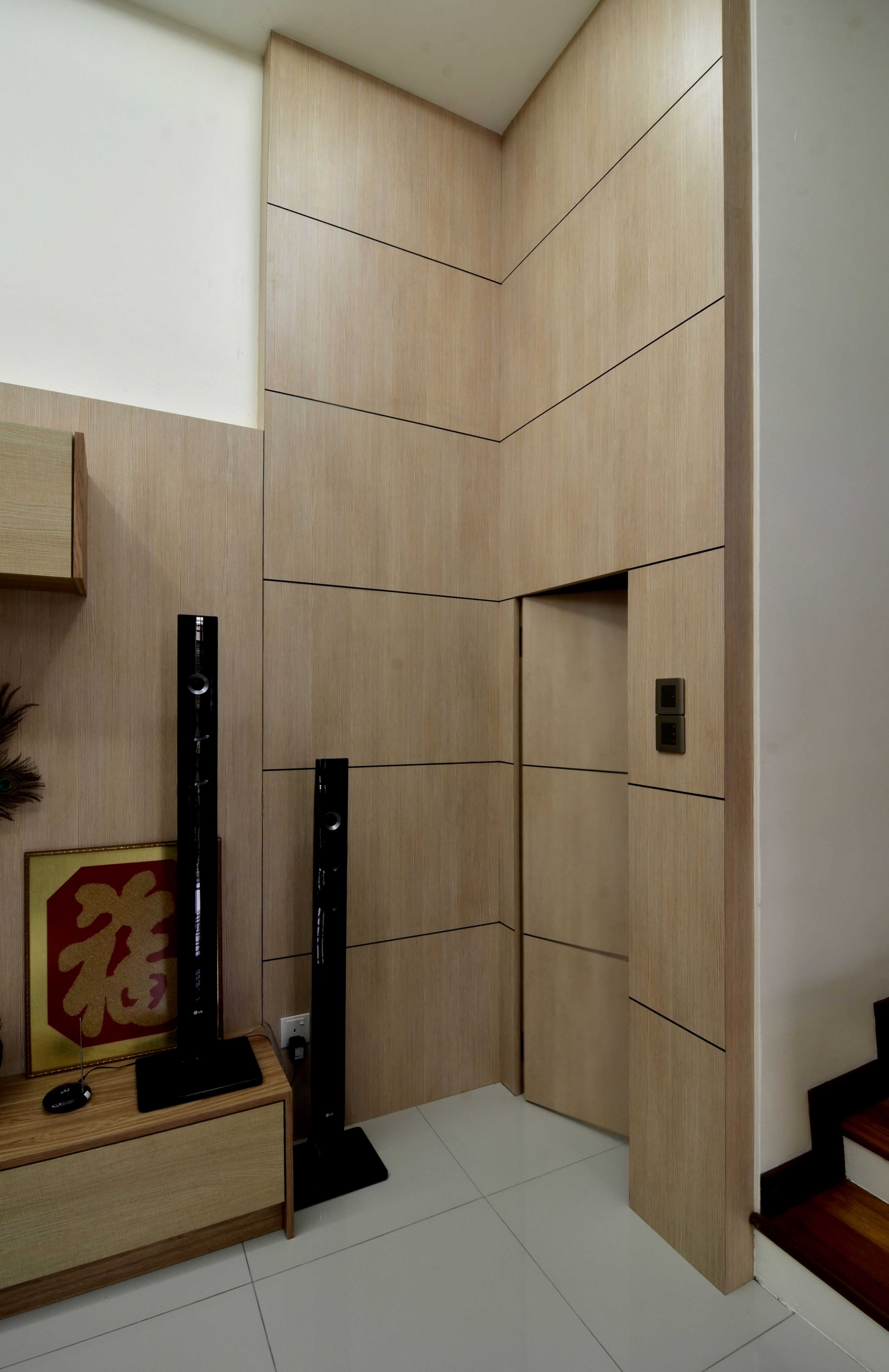Plywood Door Designs For Rooms Hiddendoor Partition Laminate Flat Plywood