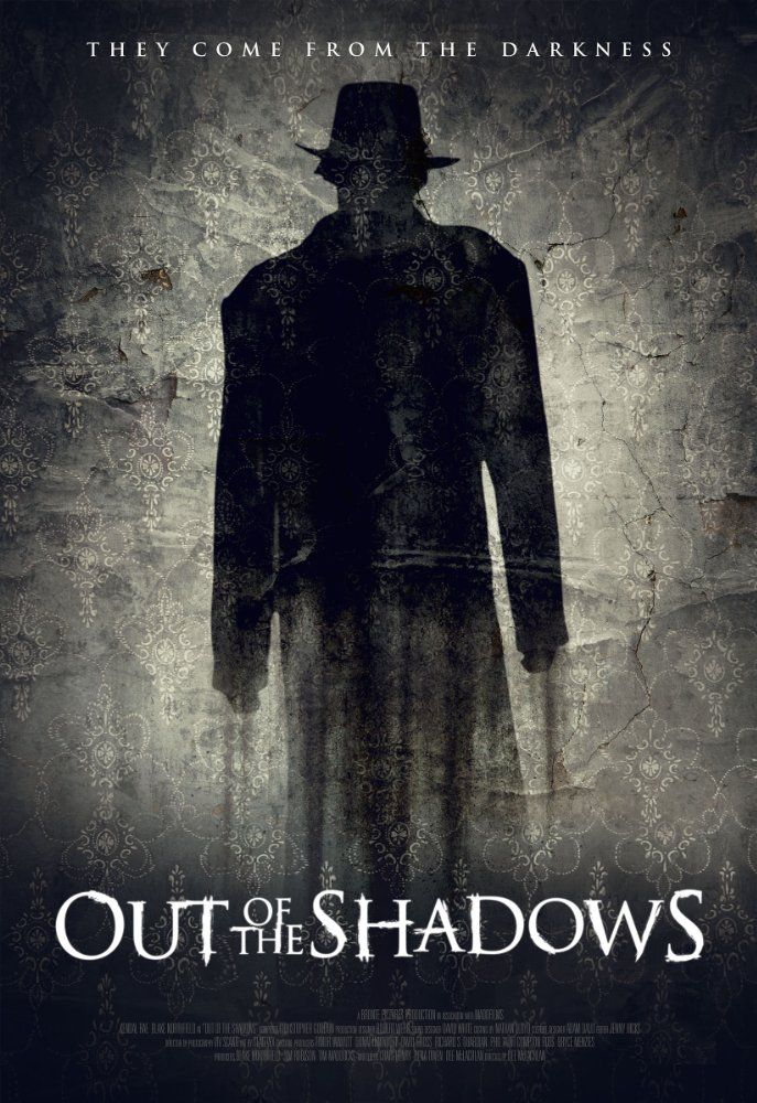 Dee Mclachlan S Out Of The Shadows Releases Teaser Trailer Horror Movies Horror Movies List Horror Posters