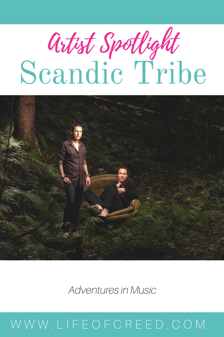 Scandic Tribe Artist Spotlight Life Of Creed Tribe Life Debut Album