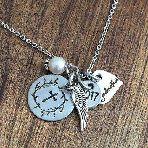 Godmother gift godmother necklace godmother jewelry for godparent godmother gift godmother necklace godmother jewelry for godparent necklace godmother gift for god mother aunt gift aloadofball Gallery