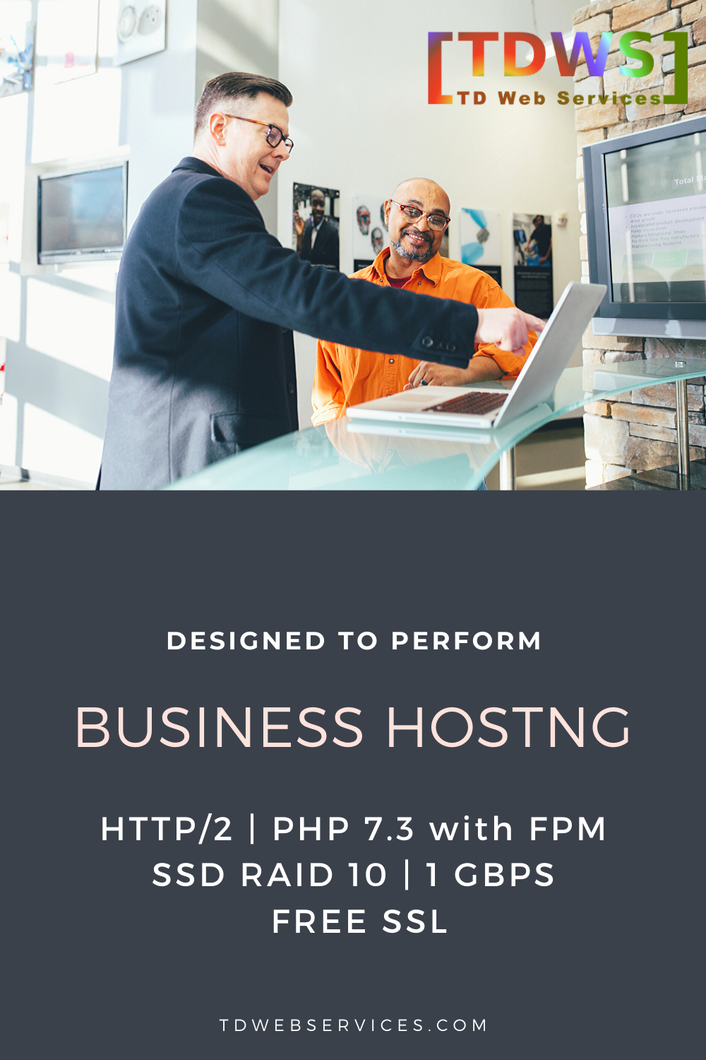Pin on TDWS Business Hosting