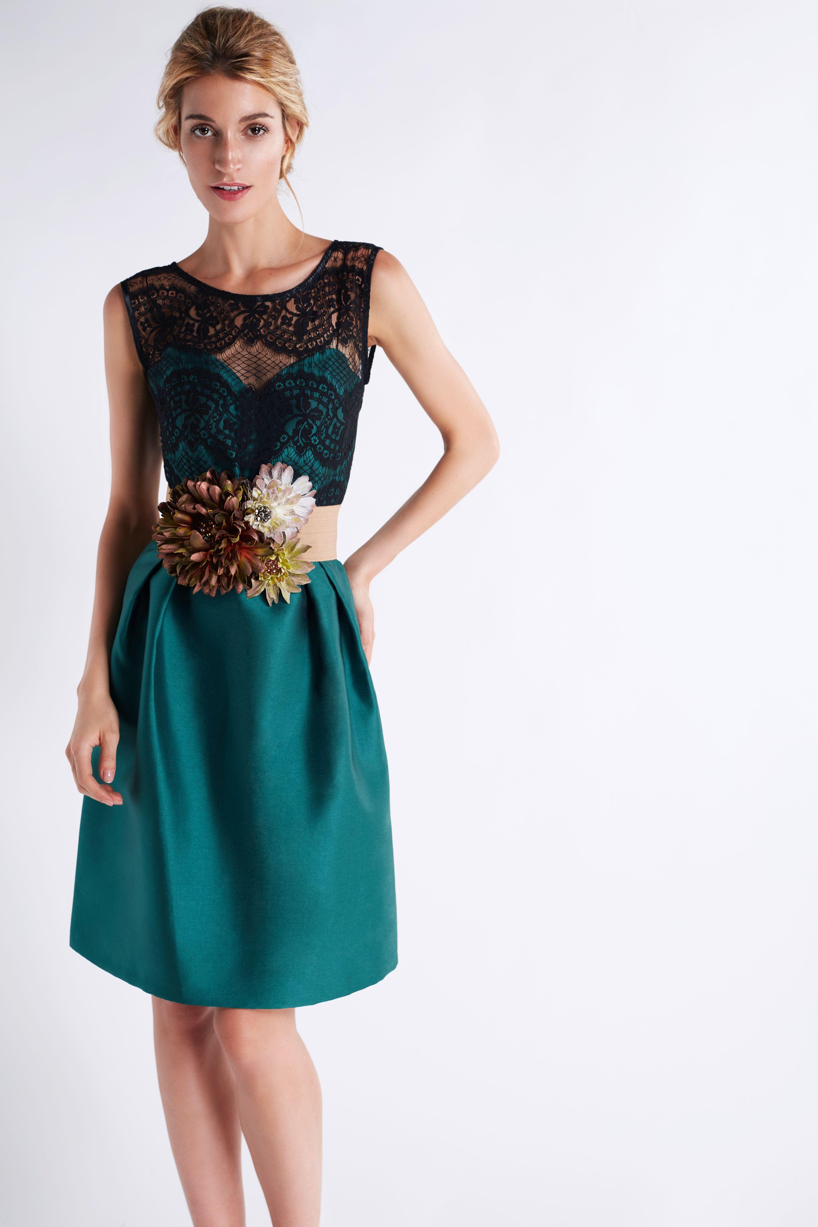 f20136352b Catálogo Matilde Cano - Vestidos largos y cortos para las ocasiones ...