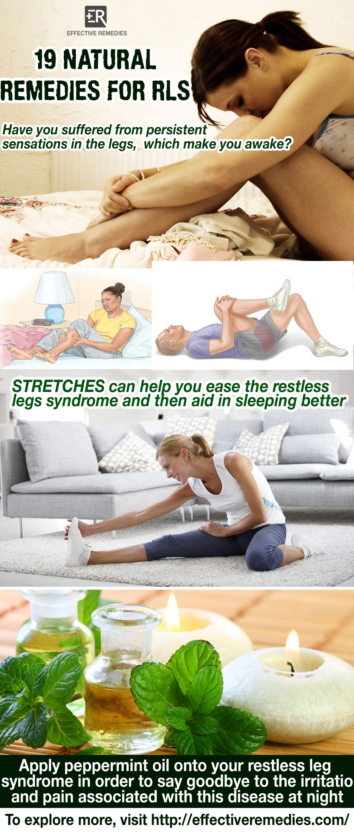 Top 7 Natural Home Remedies For Restless Leg Syndrome In Adults Restless Leg Remedies Restless Leg Syndrome Natural Home Remedies