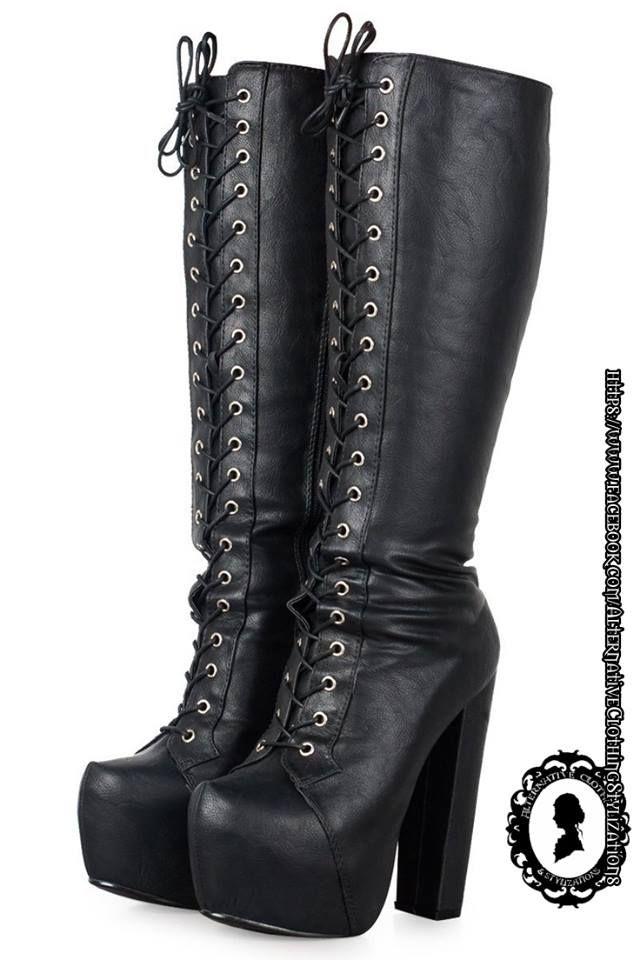 lita boots  58d80569cb771