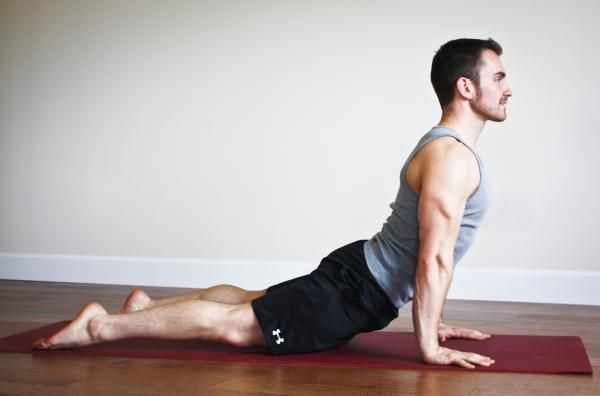 How to Do a Safe and Proper Vinyasa | Breaking Muscle