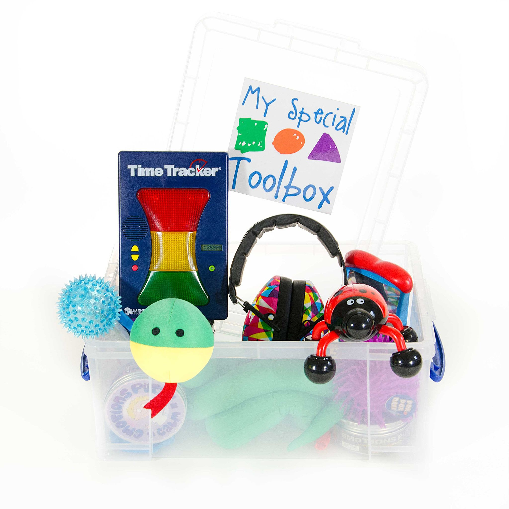 Sensory Seekers Toolbox (With images) Sensory seeker