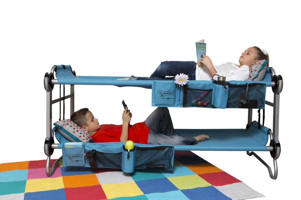 Portable Bunk Beds For Kids If You Have