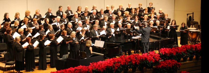 Huntington Choral Society — Long Island's Premier Choral Group