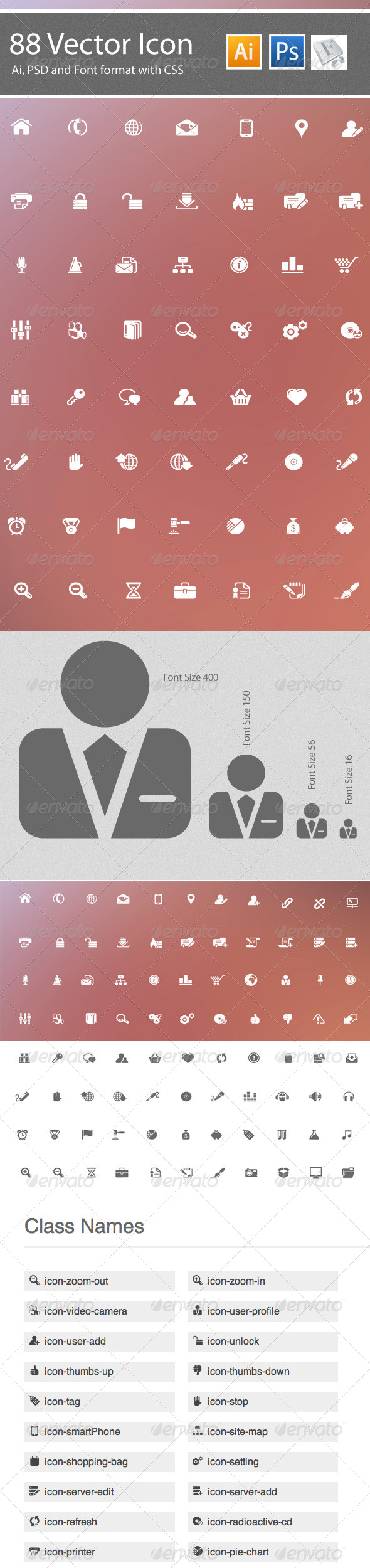 Pin by Wils Hew on Icons Fonts, Thumbs up icon, Icon font