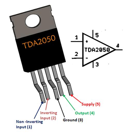 Pin On Datasheets And Circuits