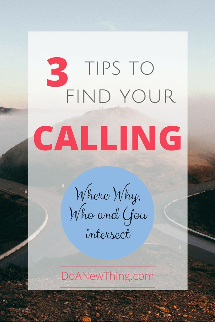 who am i why am i here how to discover your purpose and calling in life