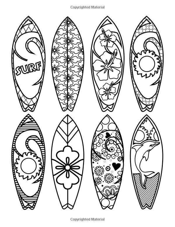 Pin By Hm On Surf Surfboard Drawing Surfboard Painting Surf Drawing