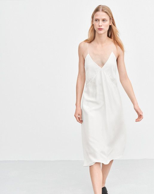 filippa k white dress