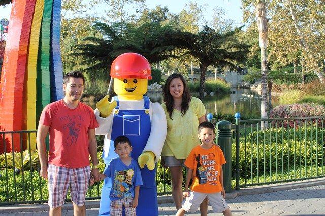 LEGOLAND California Resort - KIDS GO FREE Deal | Legoland ...