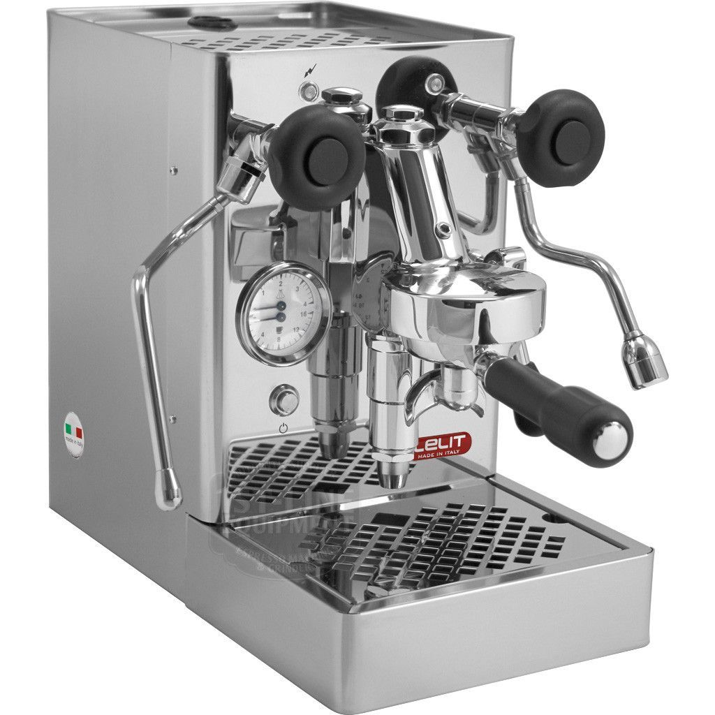 Lelit PL62S Mara Heat Exchange Commercial Espresso Machine