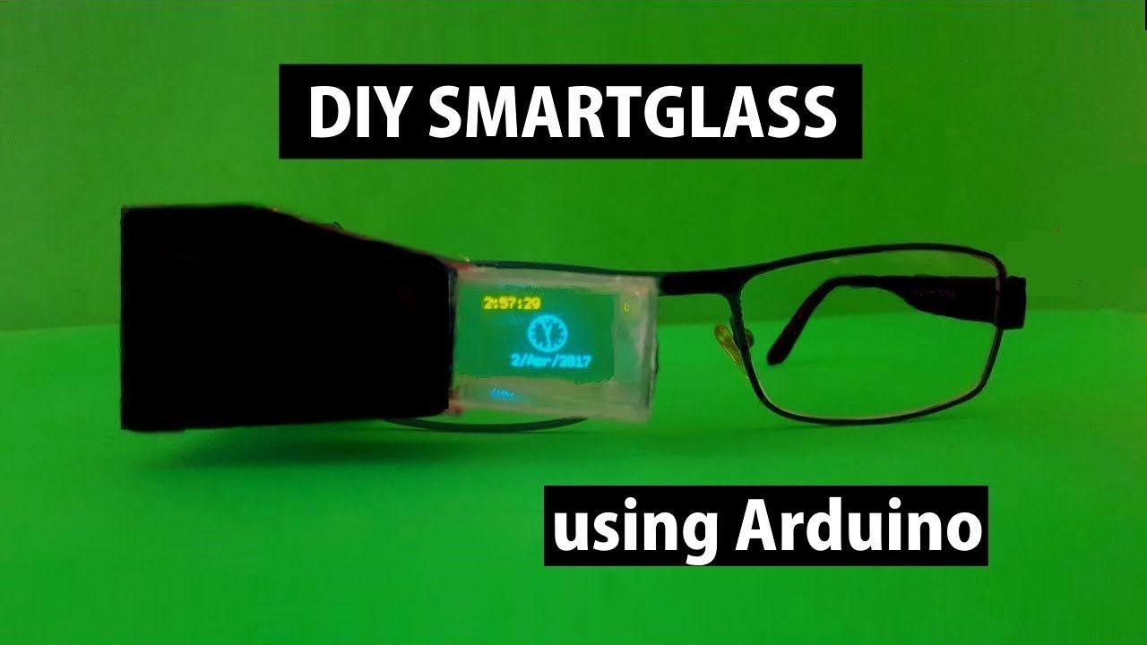 How to make a diy smart glass youtube smart glass