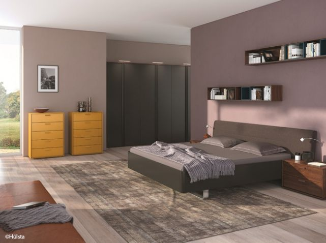 Beautiful Idees Couleur Chambre Images - Yourmentor.info ...