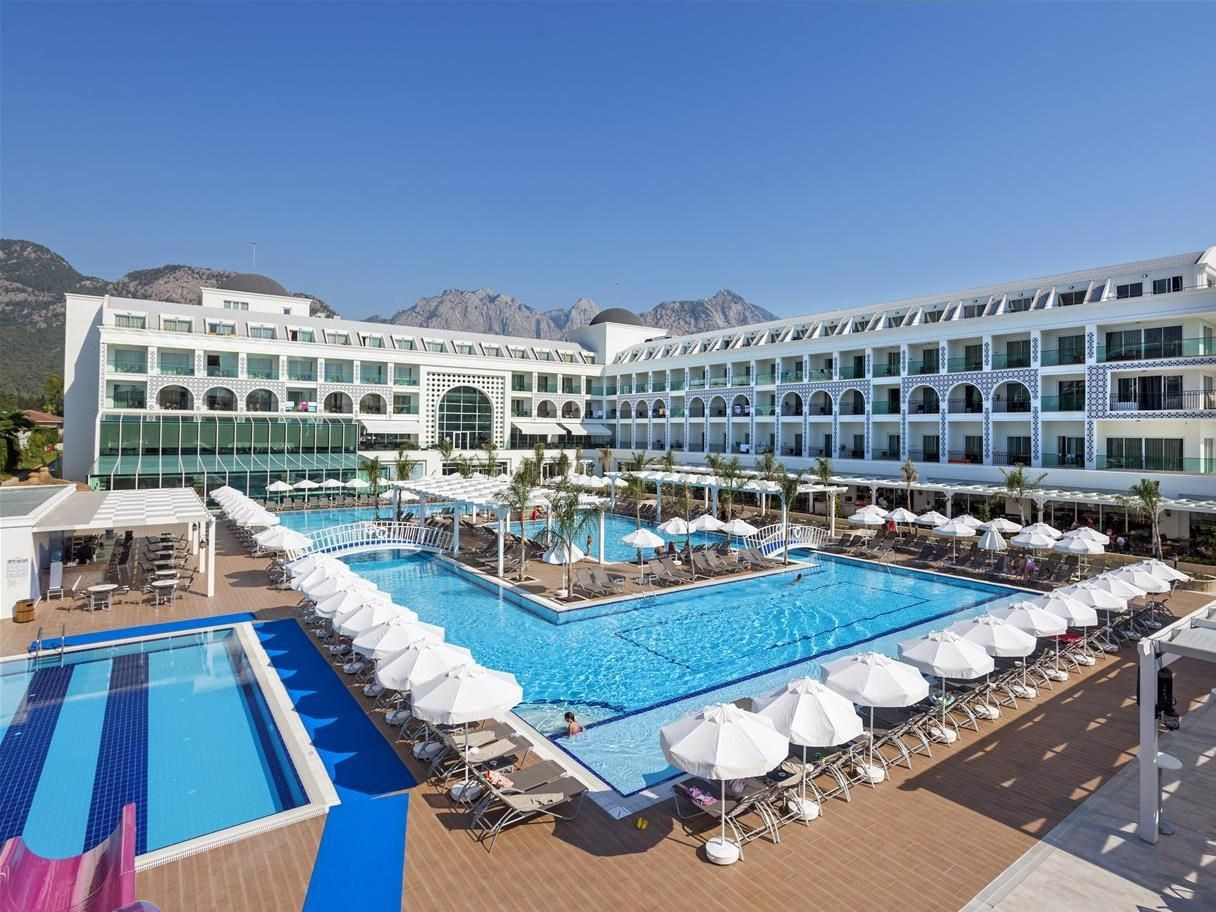 Kemer Karmir Resort Spa Turkey Europe Karmir Resort Spa Is Conveniently Located In The Popular Goynuk Area The Hotel Offers Guests A Range Of Services And