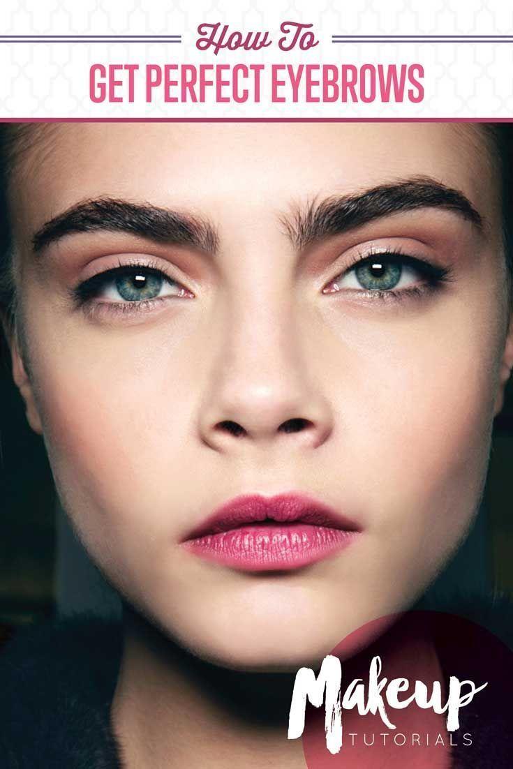 Eyebrow Threading Vs Tweezing For Perfect Eyebrows Makeup