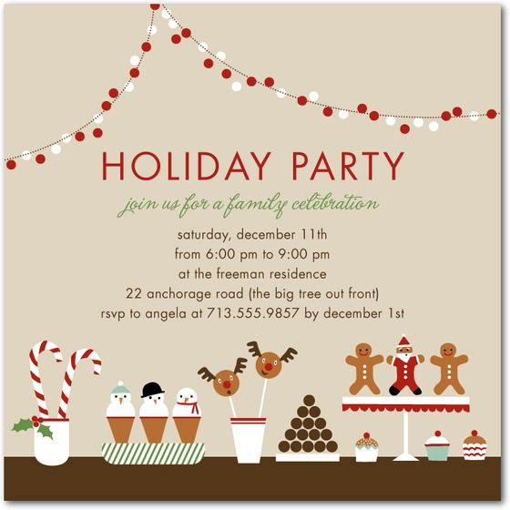 google image result for httpblogtinyprintscomwp contentuploads201011sweet splurge holiday party invitationjpg