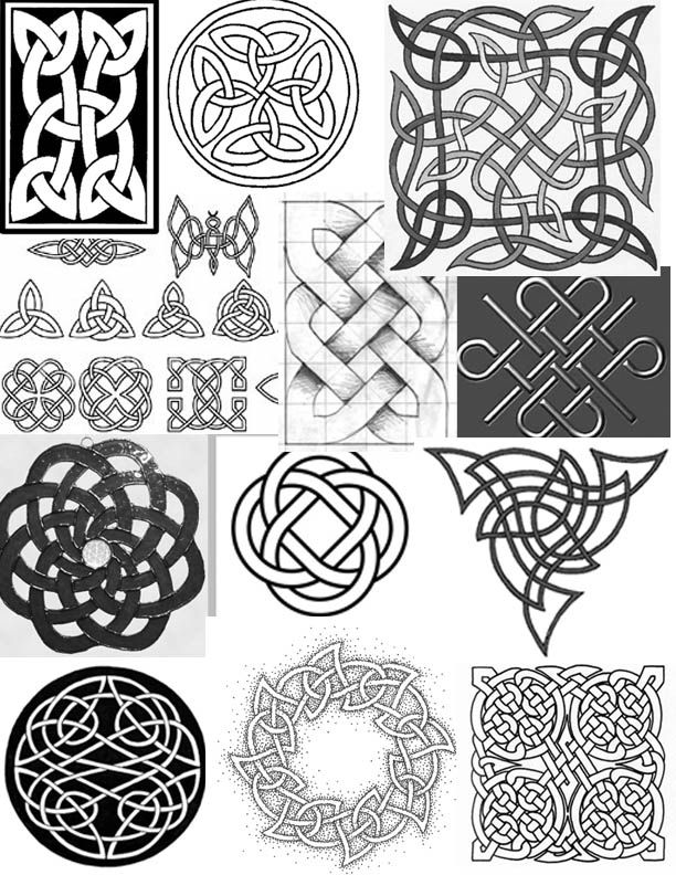 Celtic Knots–What do They Mean? | celtic | Pinterest | Celta, Nudo ...