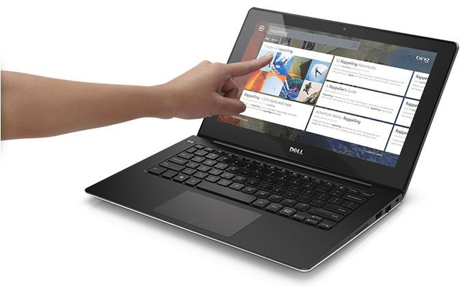 Dell Inspiron 15 6 Touch Screen Laptop Giveaway Dell Inspiron Touch Screen Laptop Touch Screen