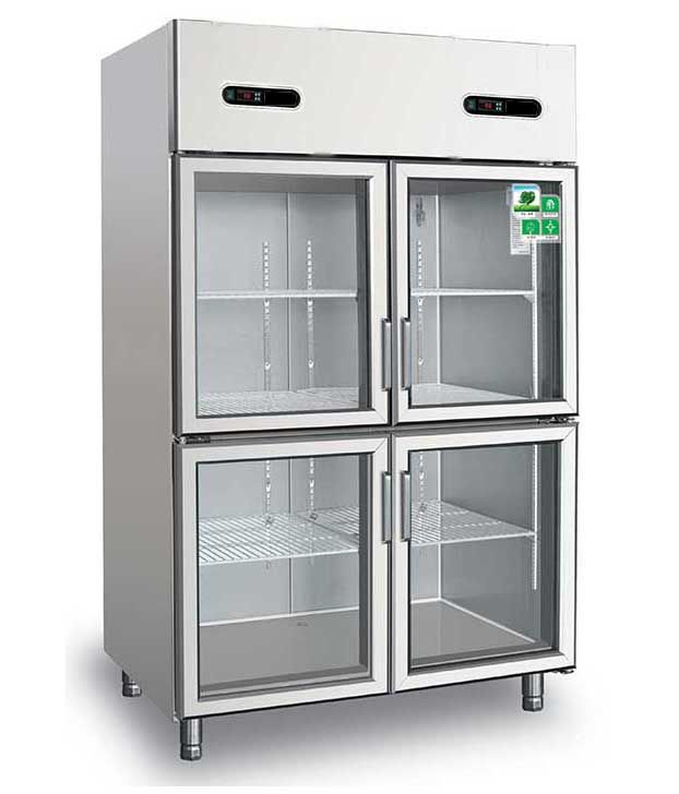 Industrial Refrigerator Cost