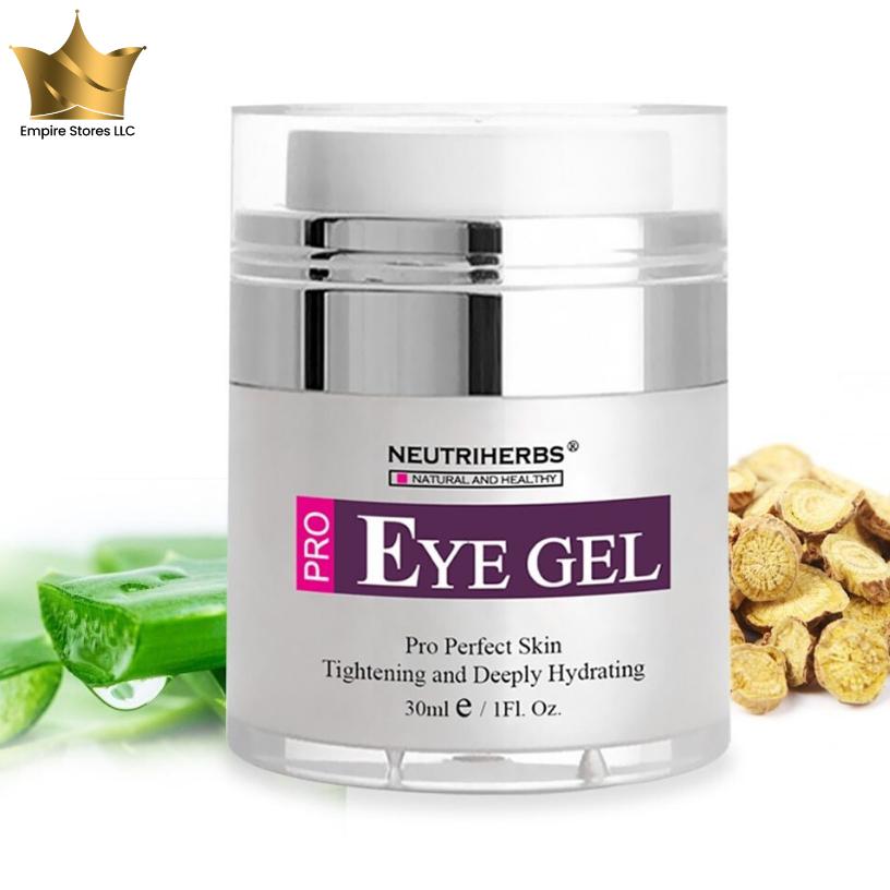 Effective Eye Gel Cream in 2020 | Eye gel, Gel cream, Dark ...