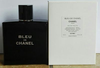 My Little Angels Online Shop Perfumes Fragrances Bleu De Chanel