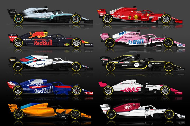 guide f1 2018 autos and bikes pinterest formula 1 formula one and f1 racing. Black Bedroom Furniture Sets. Home Design Ideas