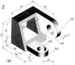 Lenguaje Grafico En Dibujo Tecnico 342 Graficas Symbols Letters