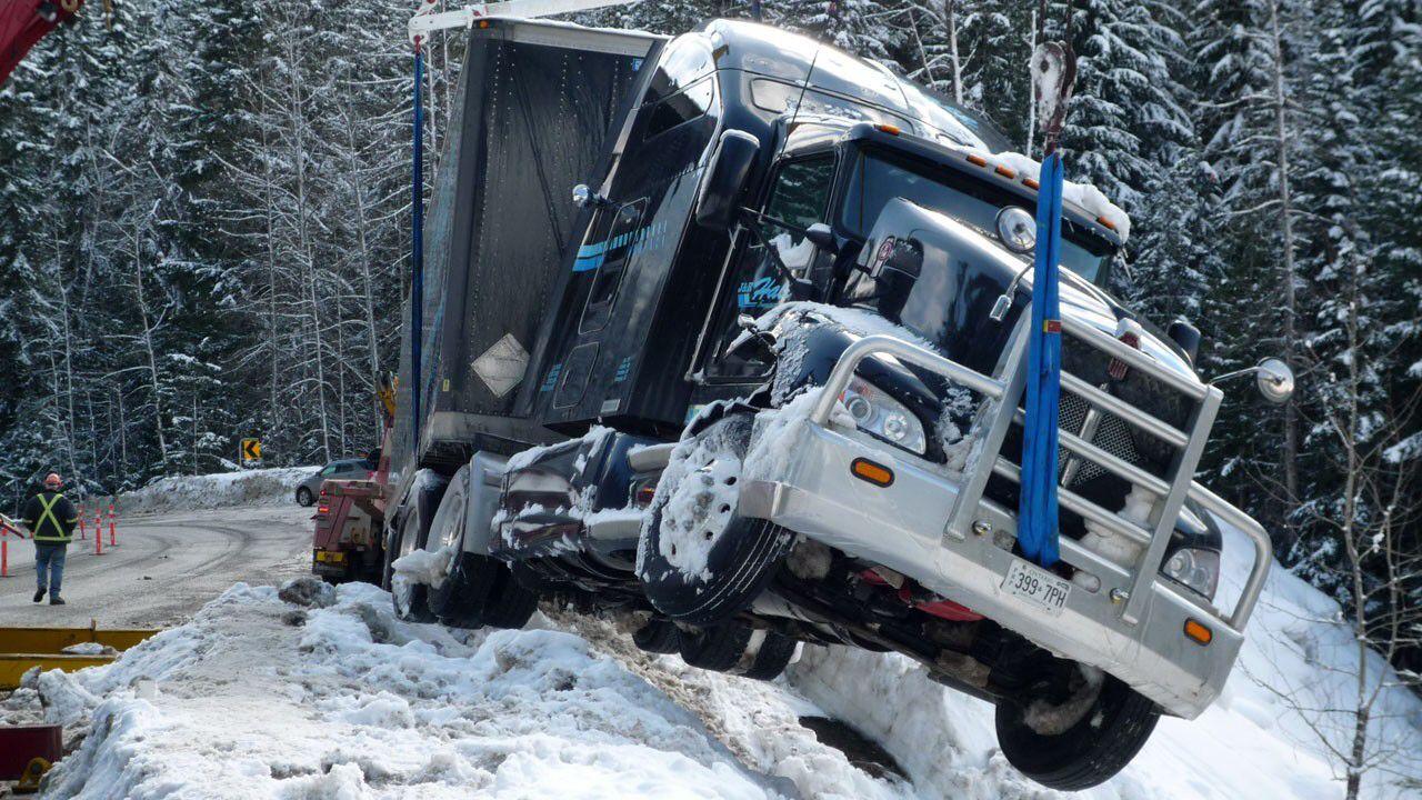 Pin on Ice road truckers lisa