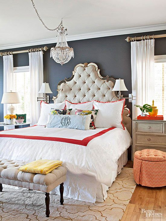 Color and mood bhg 39 s best diy ideas bedroom colors - Bedroom colors and moods ...