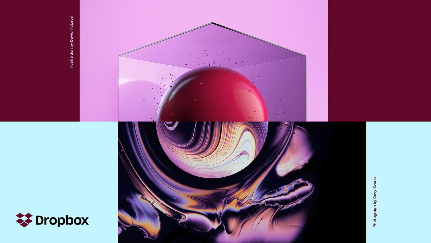 Dropbox Design