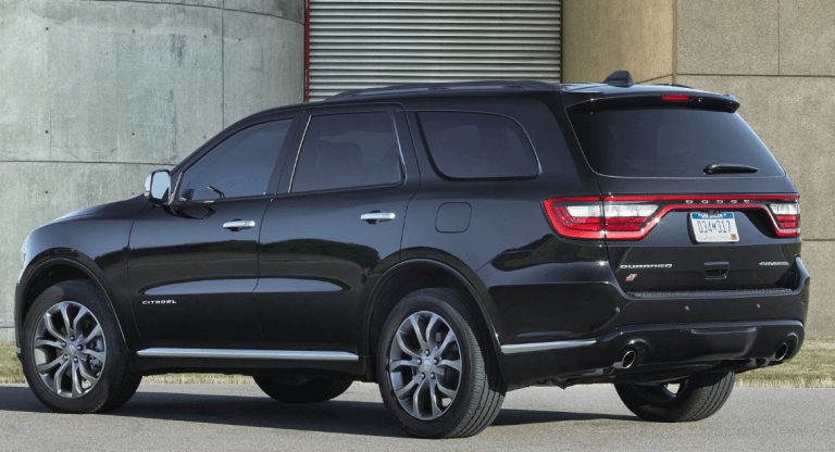 2020 Dodge Durango Gt Rumors News Release Date Price