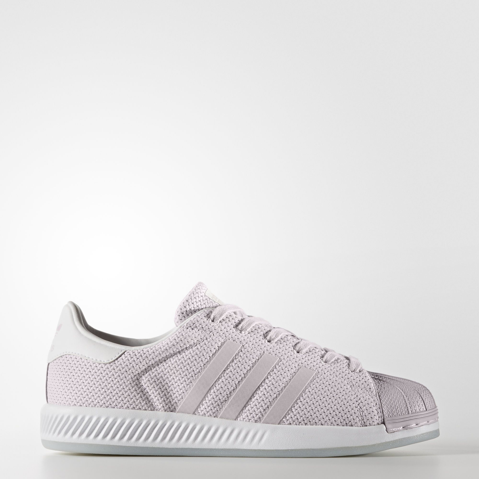 adidas Superstar Bounce Shoes - Purple  3bc2e4c162ec