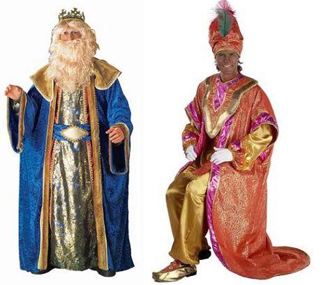 Disfraz Navideños