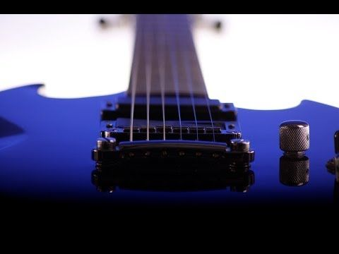 Heavy Rock Guitar Backing Track In G Minor - YouTube | Music