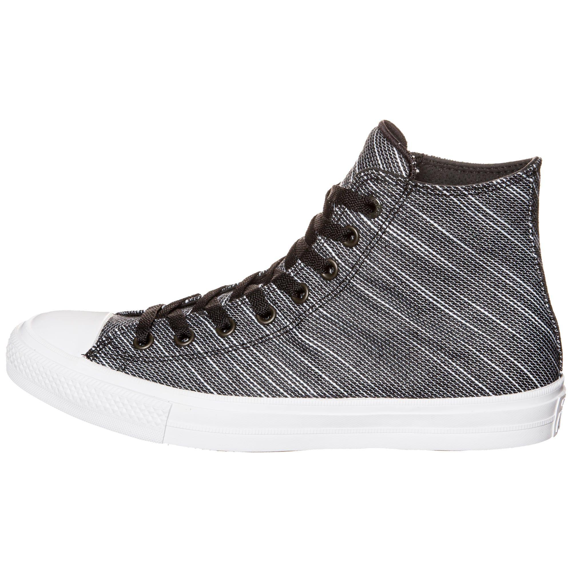 CONVERSE Chuck Taylor All Star II High Sneaker Herren