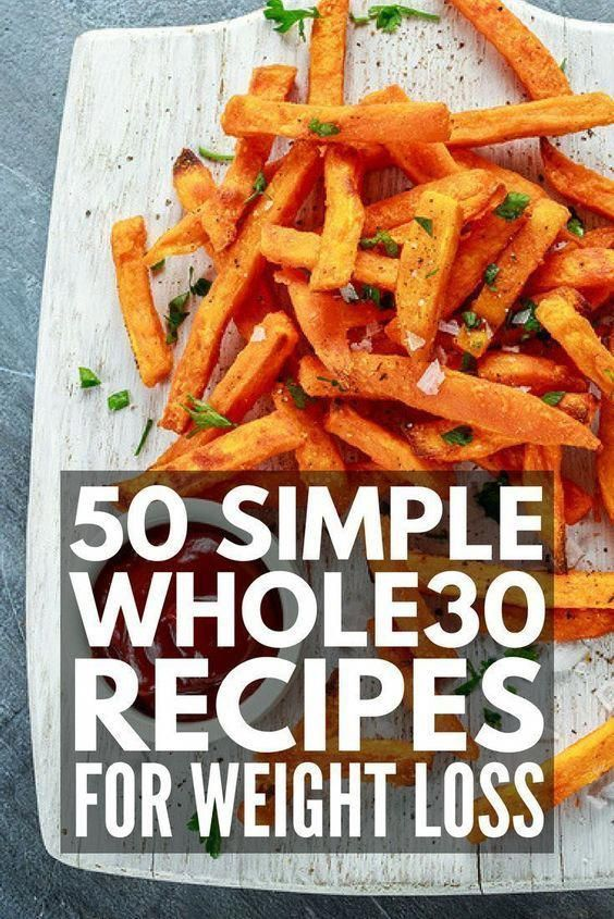 Photo of Whole30 Diet Plan: 50+ Whole30 Approved Recipes You'll Love