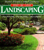 49b589d275cdfc8f69e11acff062f424 - Better Homes And Gardens Step By Step Landscaping