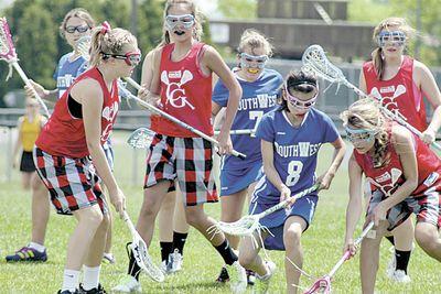 SouthWest lacrosse program expanding girls' programs