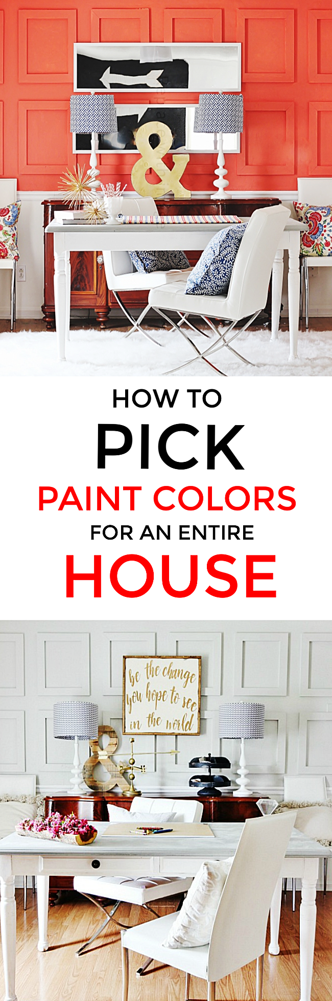 how to pick paint colors for an entire house picking on how to choose paint colors id=82219