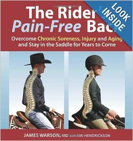 Riders Sore Back, Hope Western Horseman Magazine Don't allow back problems to keep you out of the saddle. Doctors prescribe Saddle Pad for Sore Backs